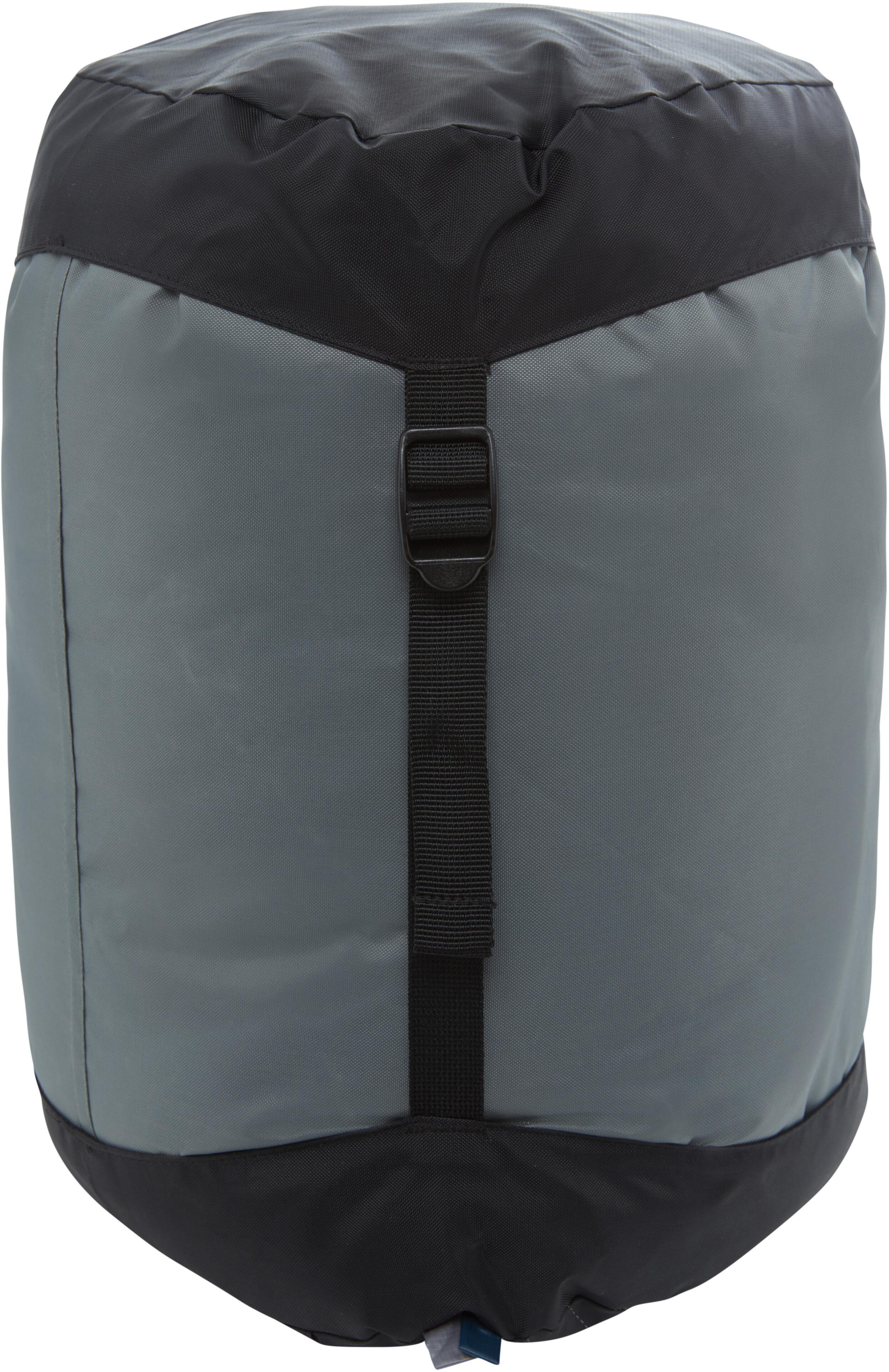 The North Face Cat's Meow Sovepose regular blå | Find outdoortøj, sko & udstyr på nettet | CAMPZ.dk